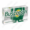 Delpharm Reims BUSCOPAN 10 mg bevont tabletta