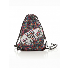 Vans W Benched Bag Rainbow Floral Tornazsák