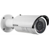 Hikvision DS-2CD4212FWD-IZHS (2.8-12mm) 1.3 MP WDR motoros zoom Smart IP IR csőkamera; hang ki- és bemenet; extra fűtés
