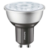 Philips LED 4.5W/827 GU10 Spot MR16 40° dimmelhető MASTER Philips