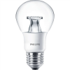 Philips LED 6.5W/827 E27 Normál forma A60 CL ND CorePro Philips