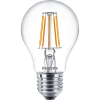 Philips LED 4.3W/827 E27 Normál forma A60 CL ND FILAMENT Philips