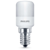 Philips LED 1.7W/827 E14 Parföm T25 hűtőgép izzó Philips