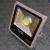 Life Light Led ÜVEGLENCSÉS irányított fényű, vékony szürke LED reflektor 30W 1600Lumen 6000K 1év gar. led