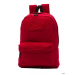 Vans Unisex Hátizsák W REALM BACKPACK Chili Pepper