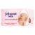 Johnson's baby popsitörlő 56 db extra sensitive