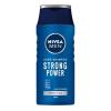 Nivea hajsampon 250 ml férfi strong power