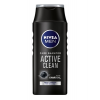 Nivea hajsampon 250 ml men active clean