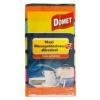 Domet mosogatószivacs 5 + 1 db maxi