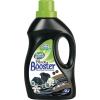 Booster folyékony mosószer gél 1 l fekete