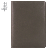 Goss Filofax Flex Smooth Pocket, Szürke