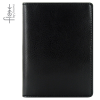 Goss Filofax Flex Smooth Pocket, Fekete