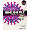 Oxford University Press English File - 3rd Edition - Intermediate Plus Student's Book with iTutor DVD-Rom