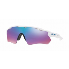 Oakley OO9208 47 RADAR EV PATH POLISHED WHITE PRIZM SNOW napszemüveg