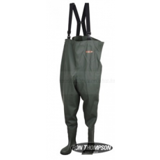 R.T. Ontario Chest Waders 42 - 7.5