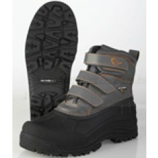 SavageGear Xtreme Boot Grey sz 40 - 6