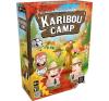 Gigamic Karibou Camp kártyajáték