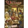 Delta Vision Village: Nemzedékek játéka - Village Inn