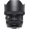 Sigma 12-24mm f/4 (A) DG HSM objektív Canonhoz