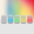 Phenom Essenzo dekor, éjjeli lámpa (20280)