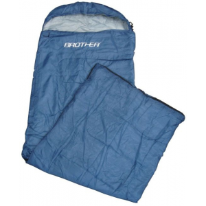 CorbySport BROTHER Hálózsák takarós párnával 150g/m2