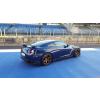 NagyNap.hu Nissan GT-R vezetés Hungaroring 4 kör