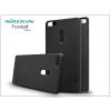 Asus ZenFone 3 Ultra (ZU680KL) hátlap képernyővédő fóliával - Nillkin Frosted Shield - fekete