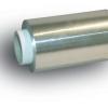 Ro.ial ezüst melírfólia, 200 m 14 mikron