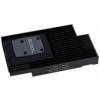 Alphacool NexXxoS GPX - Nvidia Geforce GTX 960 M09 + Backplate - Black /11313/