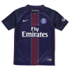 Nike Futball dressz Nike Paris Saint Germain Home 2016 2017 gye.
