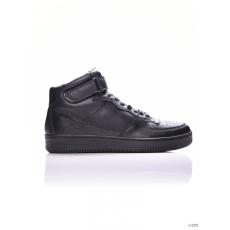 Mission Férfi Utcai cipö MS BLACK
