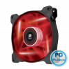 Corsair Air Series SP120 LED Red High Static Pressure 120mm