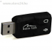 Media-Tech VIRTU 5.1 USB2.0 hangkártya