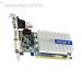 Gigabyte GeForce 210 Silent 1GB GDDR3 64bit low profile grafikus kártya