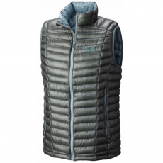 Mountain Hardwear Ghost Whisperer Down Vest Mellény D (1560881-p_967-Thunderhead Grey)