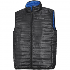 Columbia Flash Forward Down Vest Mellény D (1640871-p_011-Black)