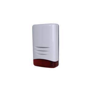 Aat Sziréna MOS 20 piezo+akkumulátor, 115dB, 300mA