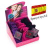 Love-N-Joy Chips /Fichqs Love zseton 12*9 pcs Spanyol