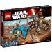 LEGO Összecsapás a Jakku bolygón 75148