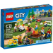 LEGO City Móka a parkban 60134