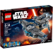 LEGO Csillagközi gyűjtögető 75147