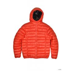 Dorko Férfi Utcai kabát SNOWBALL RED
