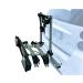 Peruzzo Smart Rack Delux 2 szállító
