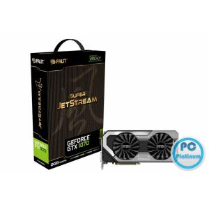 Palit GeForce GTX1070 8GB DDR5 Super JetStream