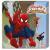 Pókember , Spiderman szalvéta 20 db-os