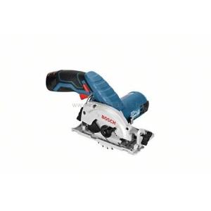 Bosch GKS 10,8 V-LI akkus körfűrész akku és töltő nélkül kartonban