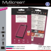 Myscreen Htc Desire 816 Kijelzővédő Fólia 1db Áttetsző MSP