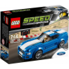LEGO Speed Champions: 75871 Ford Mustang GT
