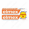 GABA International Elmex Junior csomag (2db Junior fogkrém) (2x75ml)