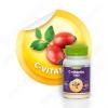 SIPO C-vitamin csipkebogyóval 1000mg tbl. 33x